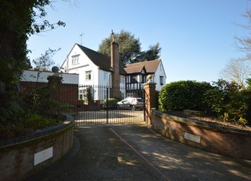 Thumbnail 1 bed flat to rent in Woodlands Road, Surbiton