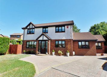 Thumbnail 5 bedroom detached house for sale in Mckay Place, Stewartfield, East Kilbride
