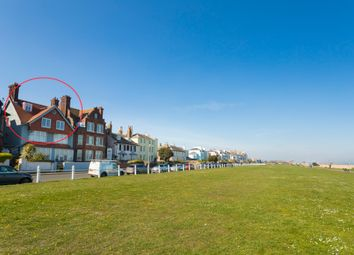 The Beach, Walmer, Deal CT14. 3 bed maisonette for sale