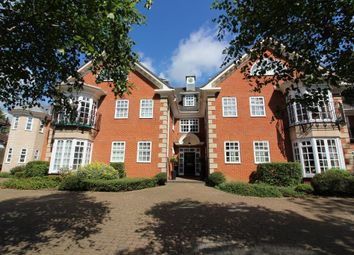 Thumbnail 2 bedroom flat for sale in Knoll Court, Station Road, Orpington, Kent