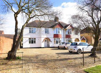 Thumbnail 4 bed semi-detached house for sale in Twyford Gardens, Twyford, Banbury