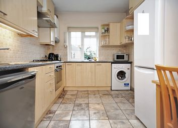 Thumbnail 2 bed property to rent in Brent Street, London