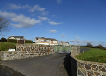Thumbnail 3 bed detached bungalow for sale in Ben Vane, Phildraw Road, Ballasalla