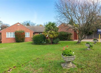 4 bed bungalow for sale in Primrose Close, Chatham ME4