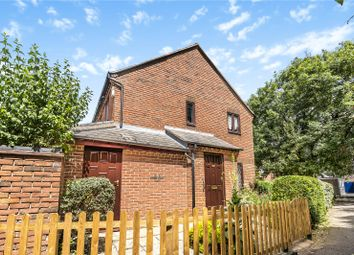 Thumbnail 2 bed end terrace house for sale in Trinity Street, Oxford, Oxfordshire