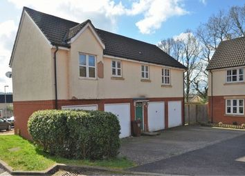 Thumbnail 2 bed property for sale in Fairby Close, Tiverton