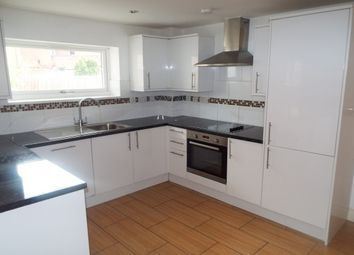 Thumbnail 4 bed property to rent in Radwin Close, Romford