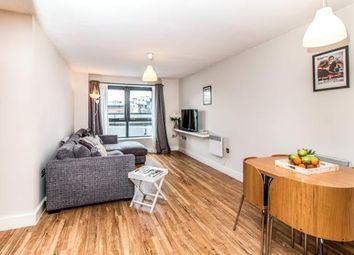 Thumbnail 3 bed flat for sale in Fresh, 138 Chapel Street, Salford, Greater Manchester