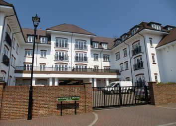 Thumbnail 1 bed flat to rent in Updown Hill, Haywards Heath