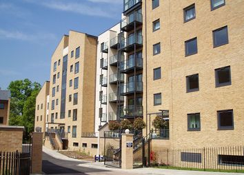 Thumbnail 1 bed flat to rent in Victoria Way, Horsell, Woking