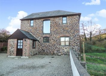 Thumbnail 2 bed detached house for sale in Whitstone, Whitstone, Holsworthy, Cornwall