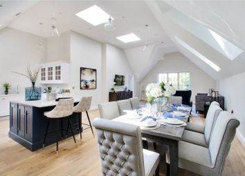 Thumbnail 2 bed flat for sale in 20 St. Botolphs Road, Sevenoaks, Kent