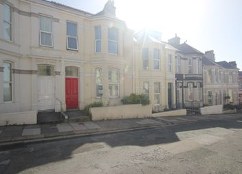 Room to rent in Sea View Avenue, Lipson, Plymouth PL4