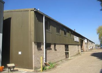 Thumbnail Light industrial to let in Lion Works, Station Road East, Whittlesford, Cambridge