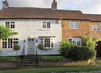 Thumbnail 5 bed cottage to rent in Little Ouseburn, York