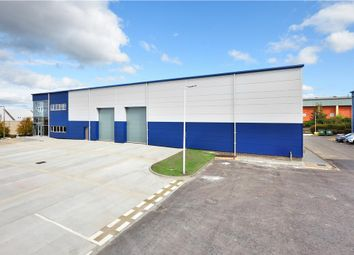 Thumbnail Light industrial to let in Unit 14 Seven Hills Business Park, Bankhead Crossway South, Sighthill, Edinburgh