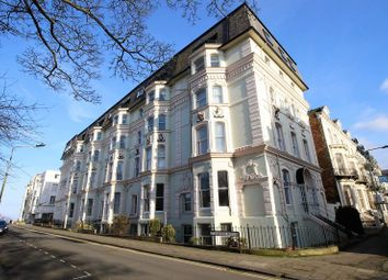 Thumbnail 2 bed flat for sale in St. Martins Avenue, South Cliff, Scarborough