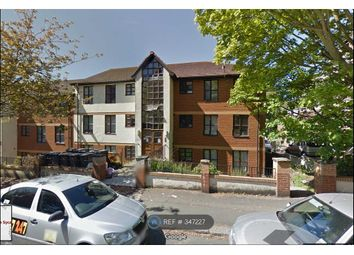 Thumbnail 2 bed flat to rent in Woodland Vale Road, St Leonards Warrior Square