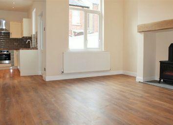 Thumbnail 3 bedroom terraced house for sale in De Lacy Street, Ashton-On-Ribble, Preston, Lancashire