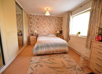 Thumbnail 1 bedroom semi-detached bungalow for sale in Wype Road, Eastrea, Peterborough