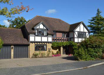 Thumbnail 5 bedroom detached house for sale in Ryders, Langton Green, Tunbridge Wells