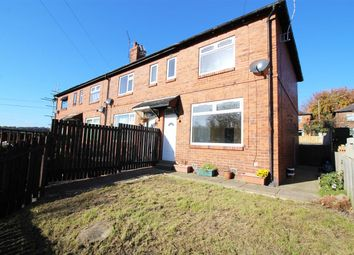Thumbnail 2 bed end terrace house for sale in Sunnybank Street, Sowerby Bridge