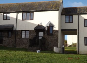 Thumbnail 3 bed terraced house to rent in Willingcott Valley, Woolacombe