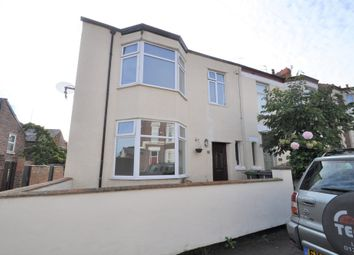 Thumbnail 4 bed semi-detached house for sale in Sandfield Road, Wallasey