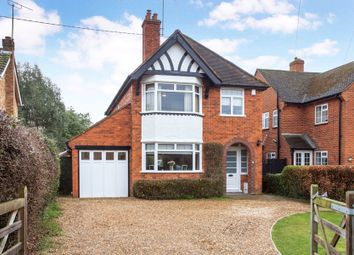 Thumbnail 4 bed detached house for sale in Bobmore Lane, Marlow, Buckinghamshire