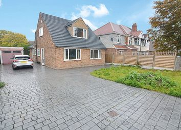 Thumbnail 3 bed detached bungalow for sale in Church Road, Burton-On-Trent, Staffordshire