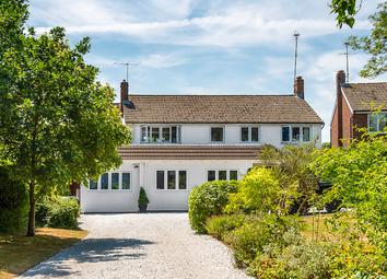 5 bed detached house for sale in Baskerville Lane, Lower Shiplake RG9