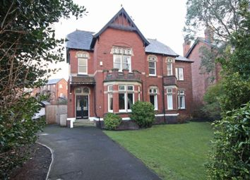 Thumbnail 5 bed detached house for sale in Preston Road, Hesketh Park, Southport