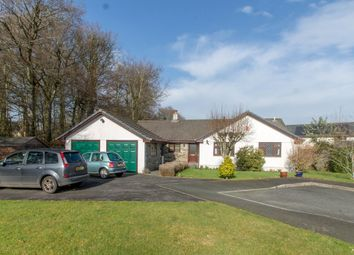 Thumbnail 3 bed detached bungalow for sale in Manor Road, Tavistock