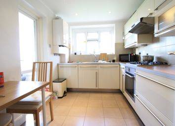 Thumbnail 2 bed flat to rent in Cheshire House, Green Lane, Morden, Surrey