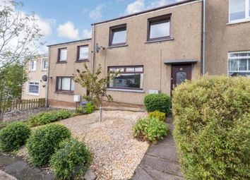 Thumbnail 3 bed terraced house for sale in Fossil Grove, Kirkintilloch, Glasgow, East Dunbartonshire