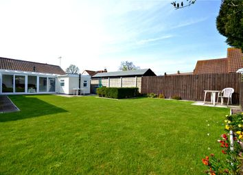 Thumbnail 2 bedroom bungalow for sale in Bucklesham Road, Kirton, Ipswich