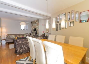 Thumbnail 3 bed cottage for sale in Rosside Cottages, Rosside, Ulverston