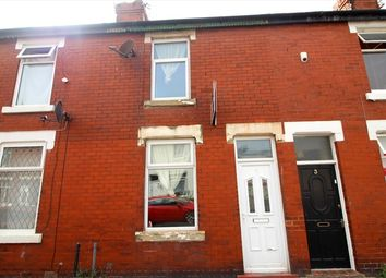 Thumbnail 2 bed property for sale in Chester Road, Blackpool