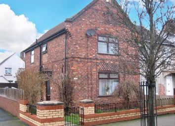 Thumbnail 3 bed end terrace house for sale in The Avenue, Bentley, Doncaster