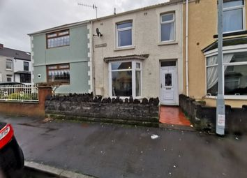 Thumbnail 2 bed terraced house to rent in Zouch Street, Manselton, Swansea.