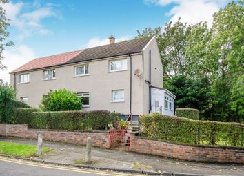 Thumbnail 4 bed semi-detached house for sale in Kyleakin Road, Thornliebank, Glasgow