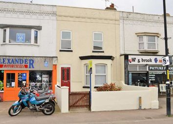 Thumbnail 2 bed terraced house to rent in Canterbury Road, Margate
