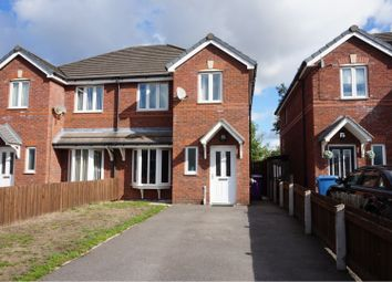 Thumbnail 3 bedroom semi-detached house for sale in Lee Hall Road, Liverpool