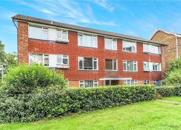 Thumbnail 2 bed flat for sale in Midhurst Court, Hook Road, Surbiton