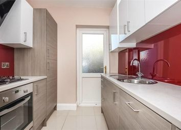 Thumbnail 3 bed terraced house for sale in Ravensbourne Park, London