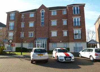 Thumbnail 2 bed flat to rent in 17 Primrose Place, Bessacarr