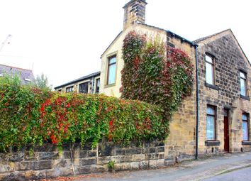 Thumbnail 3 bed end terrace house for sale in Wellington Road, Ilkley