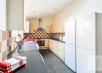 Thumbnail 7 bed terraced house to rent in Cottesmore Road, Lenton, Nottingham