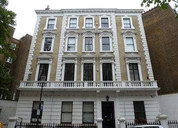 Thumbnail Studio for sale in Linden Gardens, London