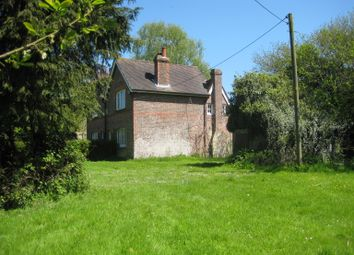 Thumbnail 2 bed cottage for sale in Chiddingly, East Sussex